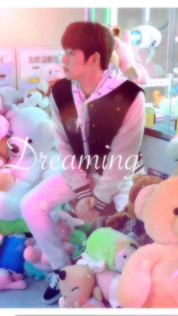 YeonJun [TXT] Wallpaper | k-edits Amino