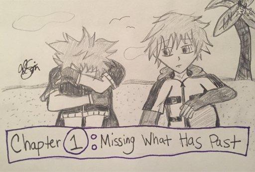 fanfiction   Kingdom Hearts Amino