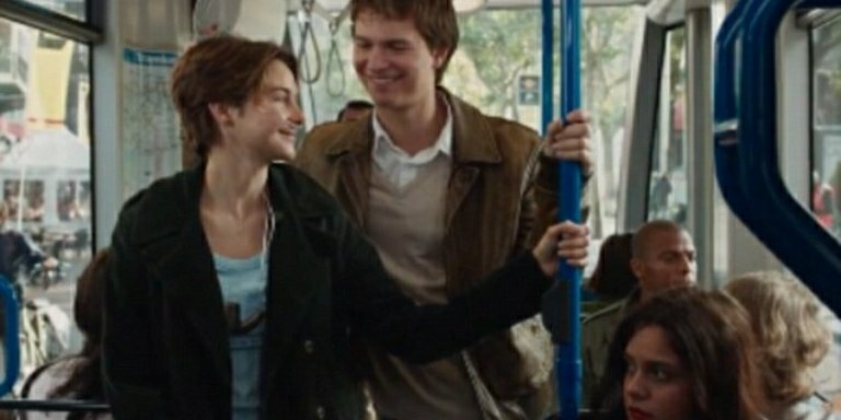 The Fault In Our Stars | Wiki | Movies & TV Amino