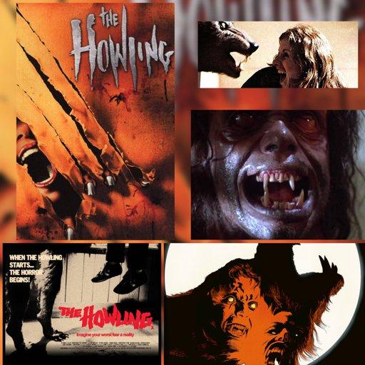 Howling | Horror Amino