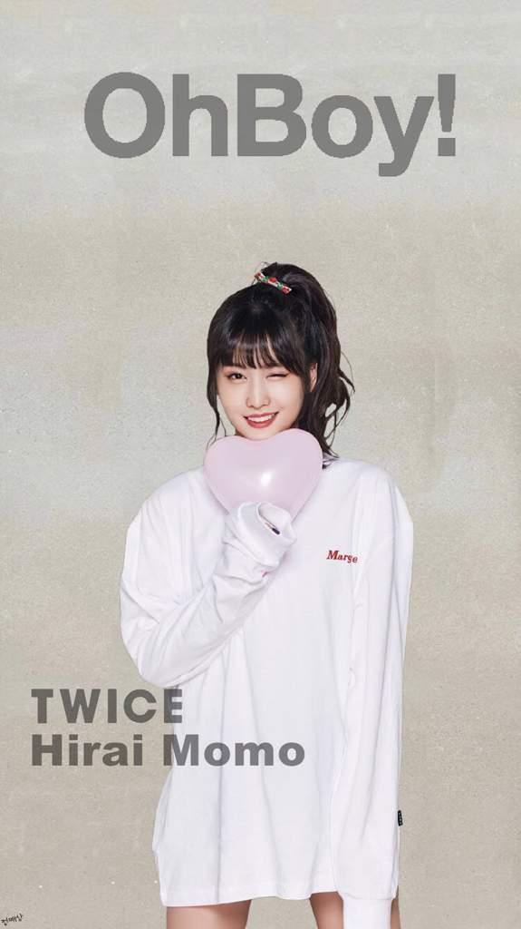 Wallpaper Twice Ohboy 2018 092 Personal Photo Twice 트