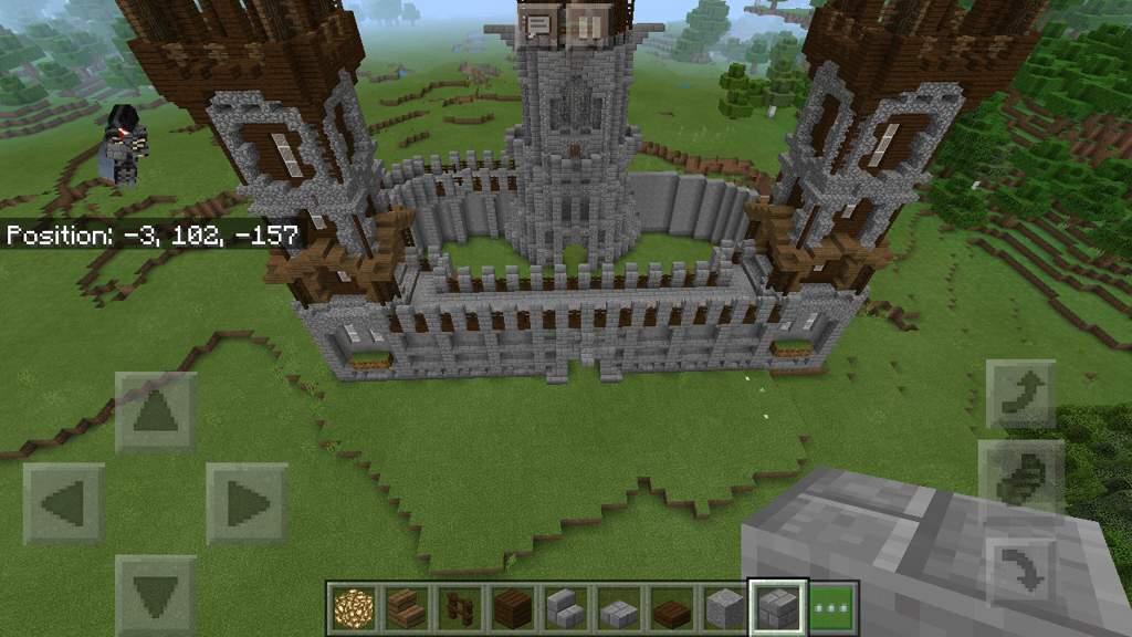 Building On Tutorials Minecraft Amino