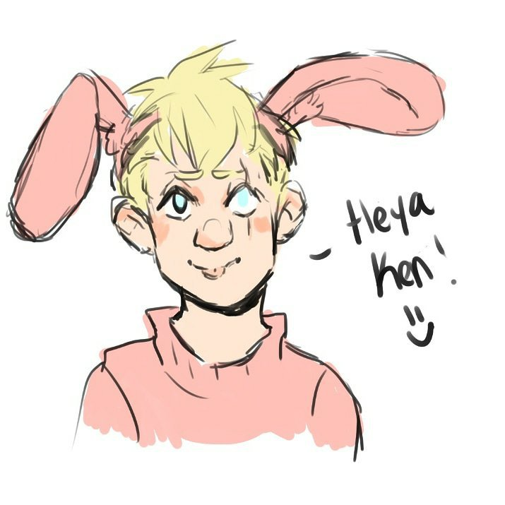 Bunny Butters | South Park Amino