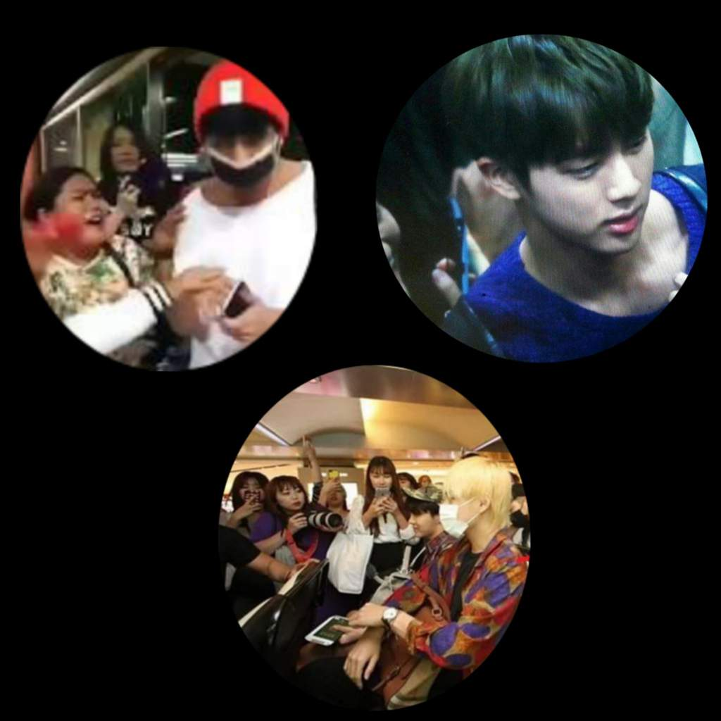 BTS Sasaeng Fans found in Nagoya   K-Pop Amino
