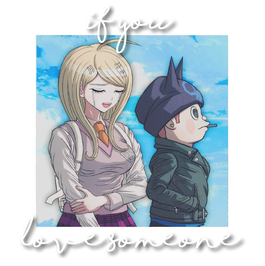 If You Love Someone An Akamatsu X Hoshi Fic Danganronpa Amino Just a omasai fanfic with hanahaki, because i love this disease, so i wanted to write my own story. an akamatsu x hoshi fic danganronpa amino