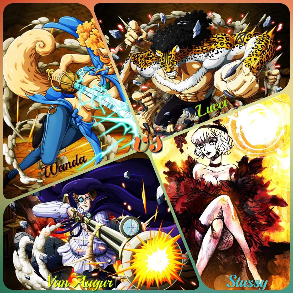 MMC: ☠ELIMINATION☠ #10   One Piece Amino