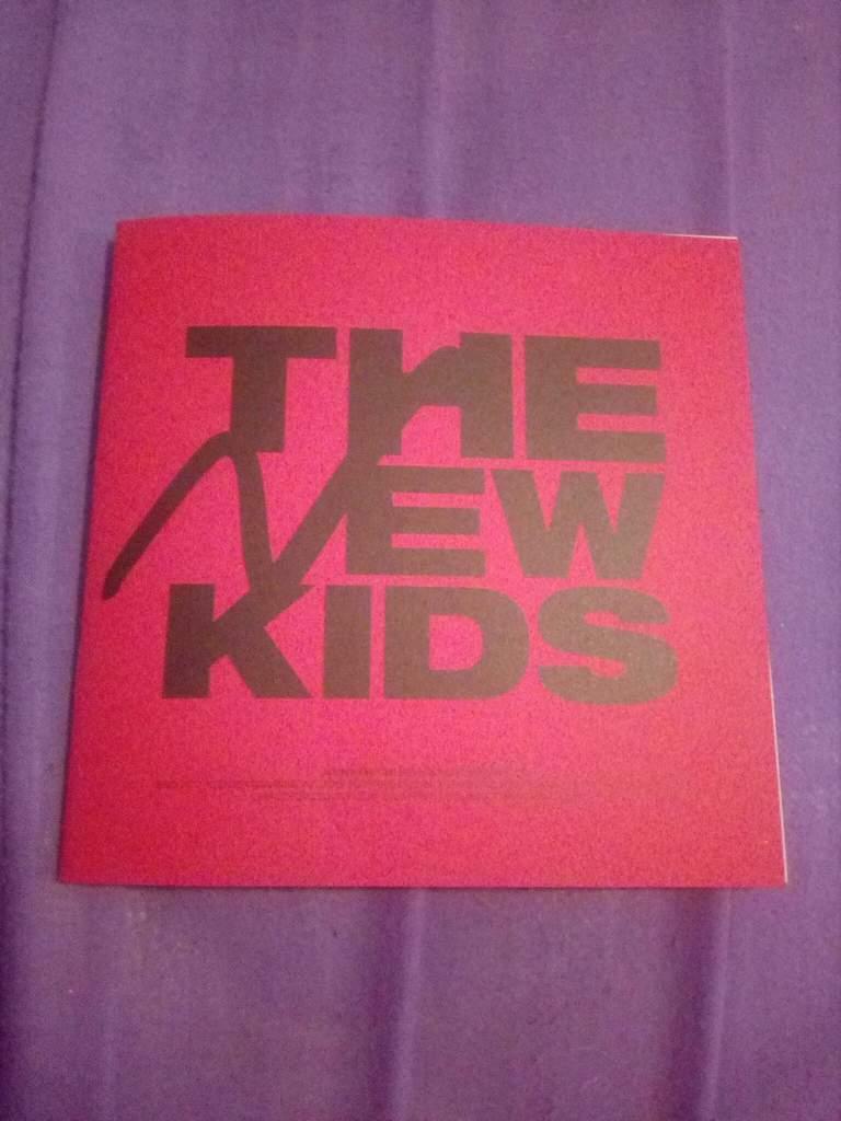 iKON NEW KIDS Repackage (RED ver ) | iKON🔥 Amino