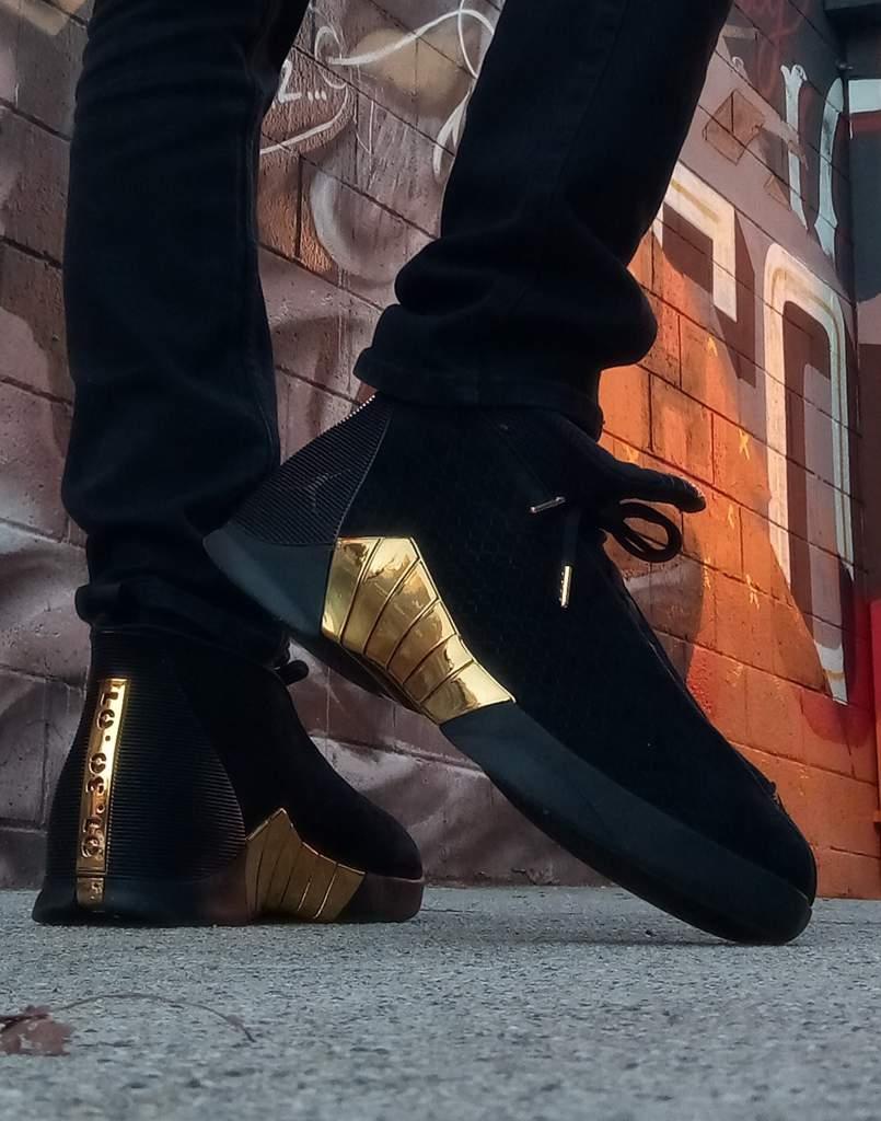 KOTD: Doernbecher 15s | Sneakerheads Amino