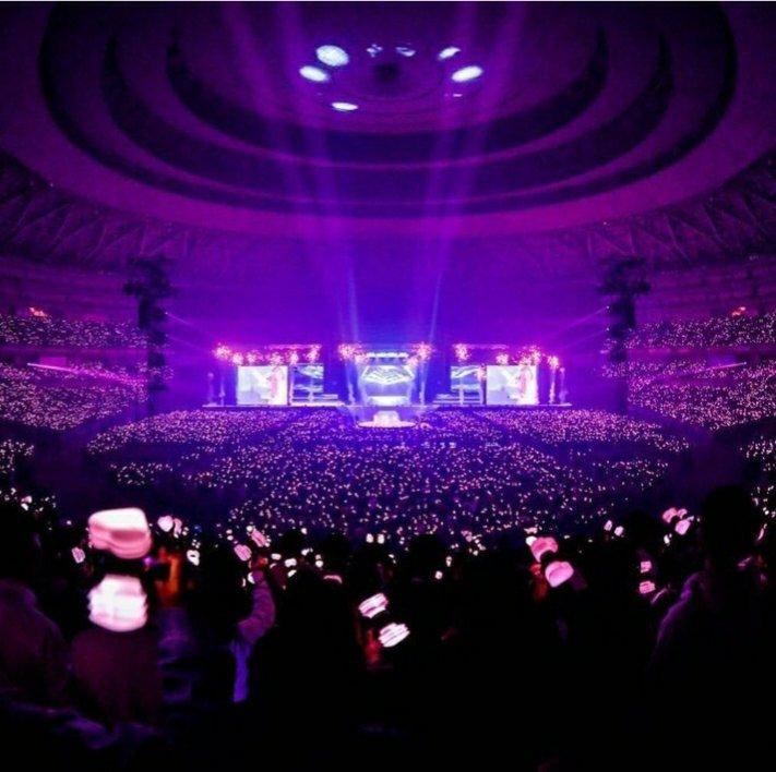 Pink ocean♡♡ | •BLACKPINK• Amino
