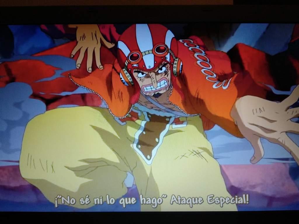 God Usopp One Piece Amino