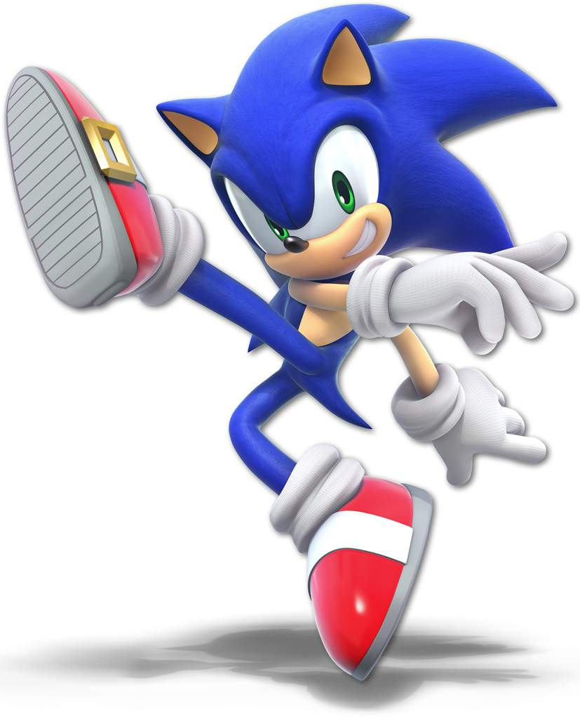 Sonic Vs Classic Sonic Sonic The Hedgehog Amino