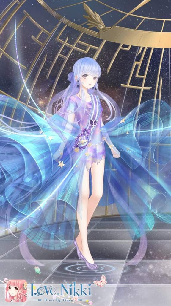 Goddess Bath Bomb | Love Nikki Dress Up Queen Amino