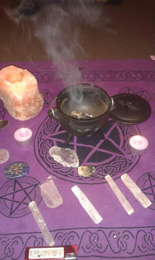 Using a Cauldron in Magic~ | Pagans & Witches Amino