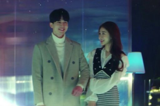 Watch: Lee Dong Wook Gets A Lesson In Love From Yoo In Na In