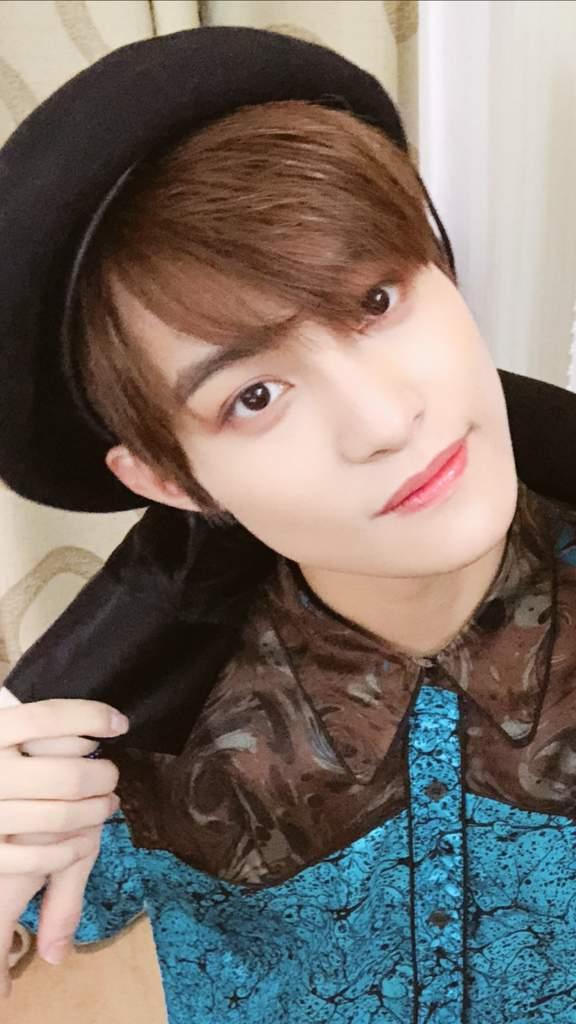 My Starboy Yangyang Being A Rlly Cute Smol Bean Uwu Nct 엔시티 Amino
