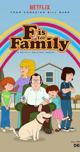 F is Family Trivia Challenge | Cartoon Amino