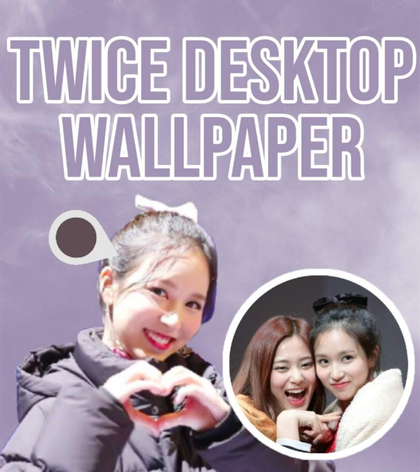 Desktop Wallpaper Twice 트와이스 ㅤ Amino