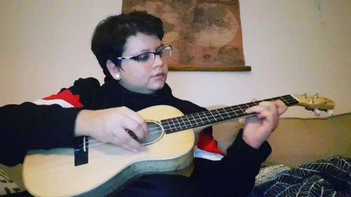"""Tricio Johansson on Instagram: """"My new baritone ukulele! #canonind"""
