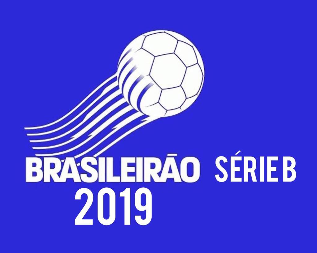Resultado de imagem para FUTEBOL - BRASILEIRÃO B  - LOGOS 2019