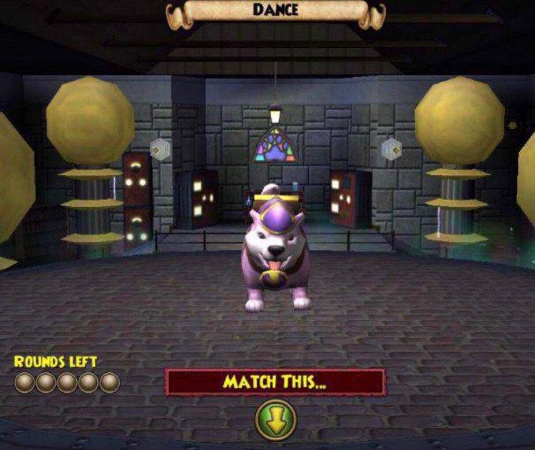 Pet Basics | Wizard101 Amino