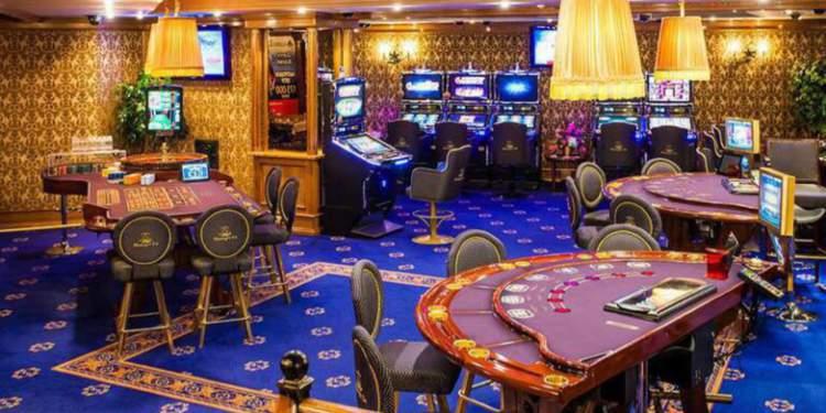 Играть в казино бар singapore casino online