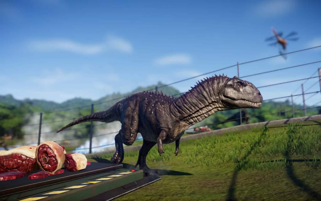 majungasaurus info wiki  wiki  jurassic world evolution