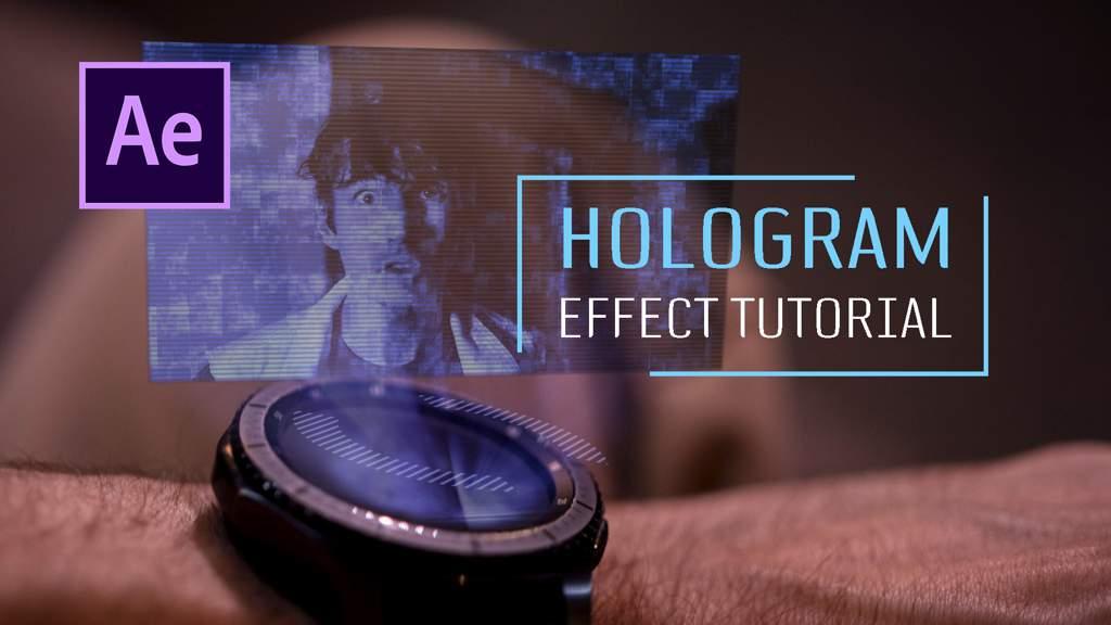 Hologram Tutorial