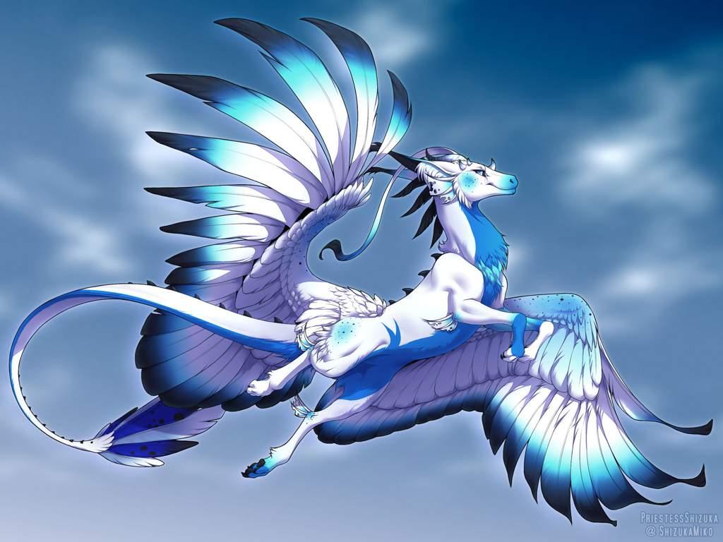 Angel Dragon: Whispur The Dutch Angel Dragon
