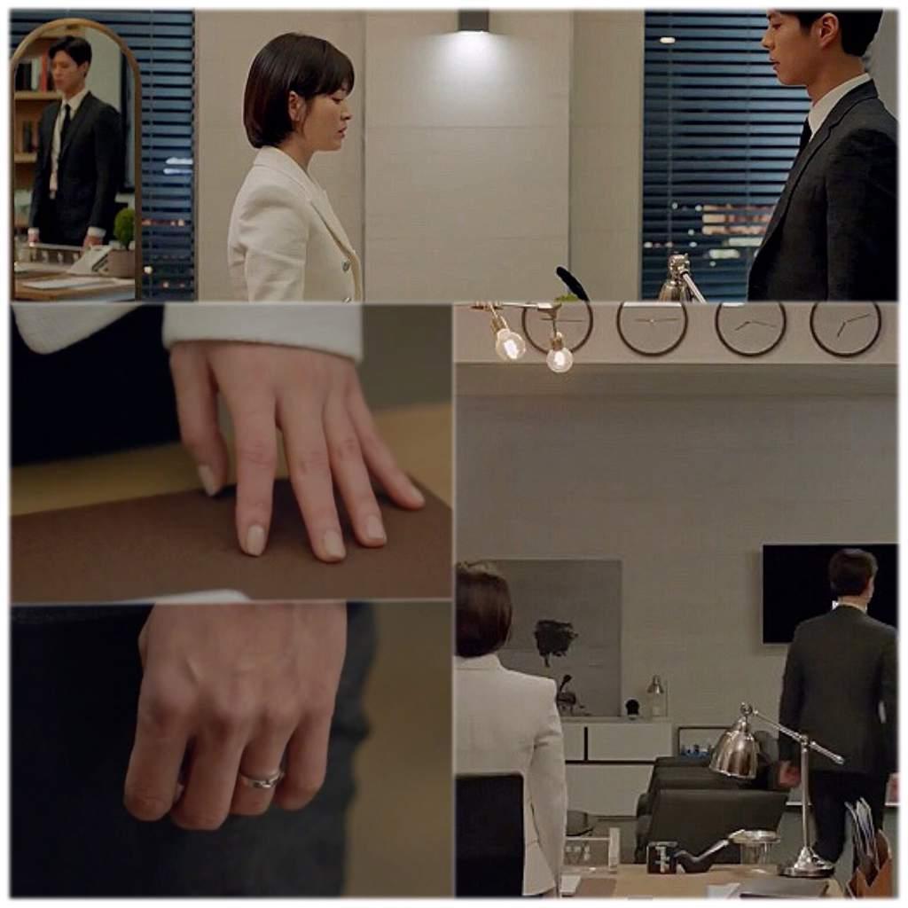 Encounter Final Episode Recap: Warm Farewell | K-Drama Amino