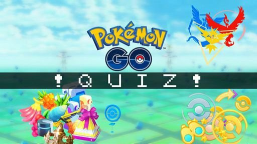 Pokémon Go Quiz (with prizes) | Pokémon Amino