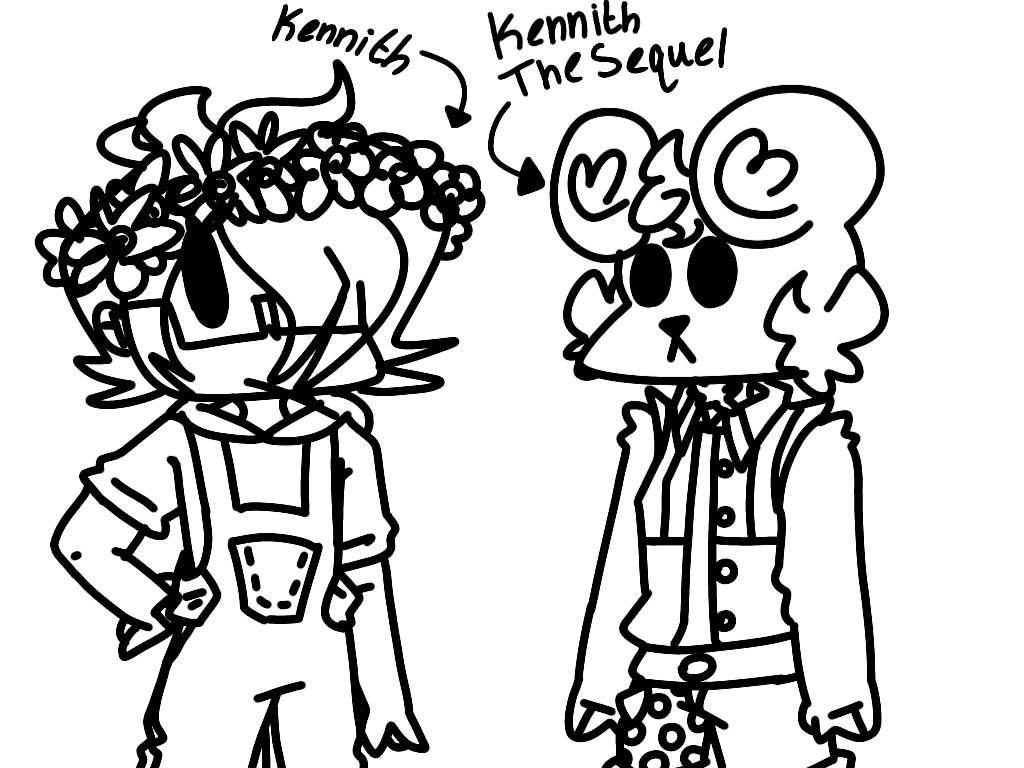 kennith clothing swap | Vocaloid Amino