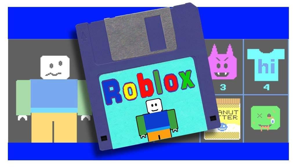 La Historia De Roblox Roblox Amino En Español Amino - dynablocksbeta a 2005 roblox