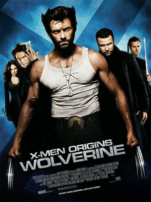 ترتيب مشاهدة افلام X Men 9