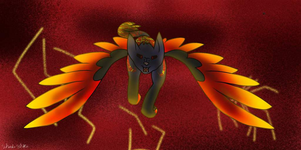 The Adventures of Stormglider