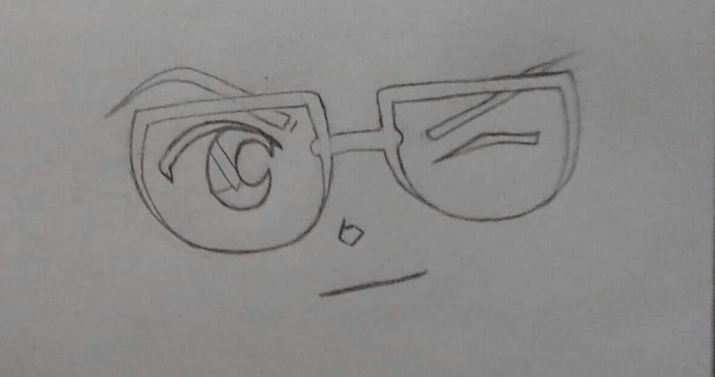 ارخص سعر في وقت لاحق تخفيض السعر رسومات انمي نظارات بالرصاص