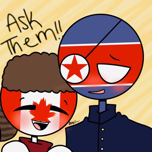 First Question! | •Countryhumans Amino• [ENG] Amino