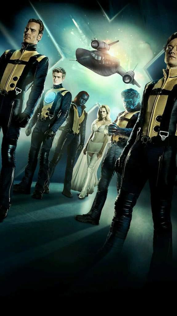 ترتيب مشاهدة افلام X Men 5