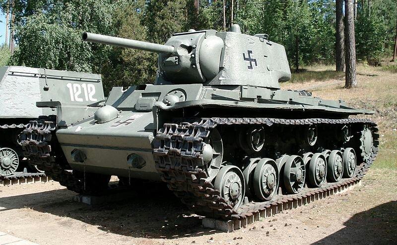 Ekate KV-2 Kliment Voroshilov Tank Russia USSR Sac /à dos de gym