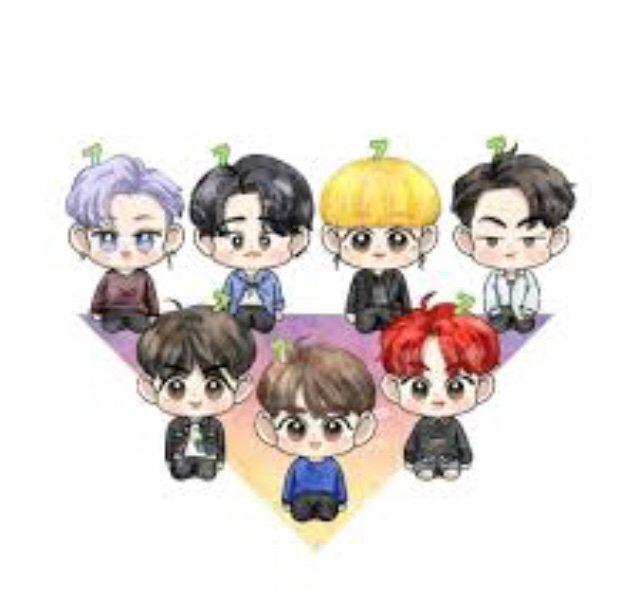 They Look So Cute Got7 Amino