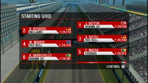 F1 2009 (2018 liveries mod) Fenton Crackshell-Cabrera Career