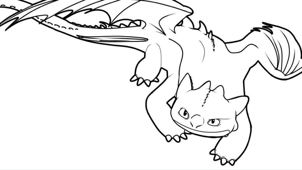 dragons ausmalbilder skrill | kinder ausmalbilder