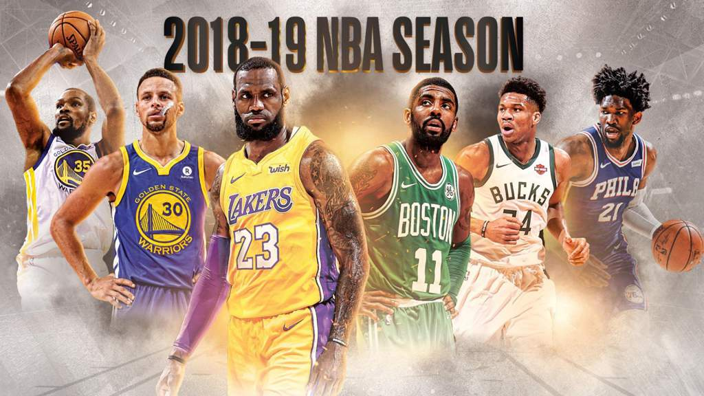 de6997f52 Here Is The National Basketball Association - TGF s Thoughts ...