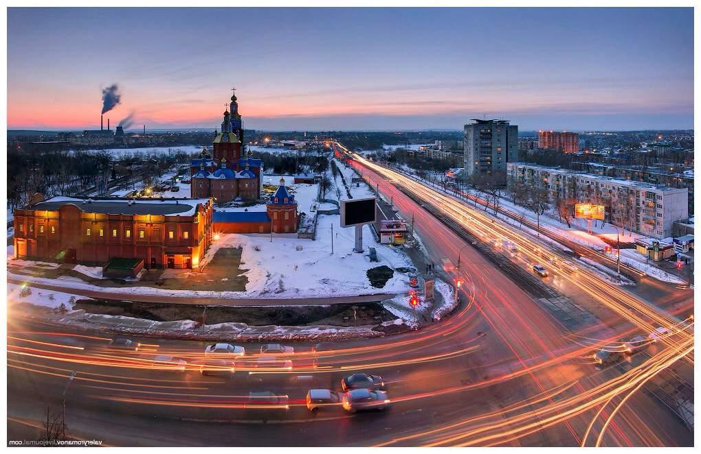 Картинки город ульяновск