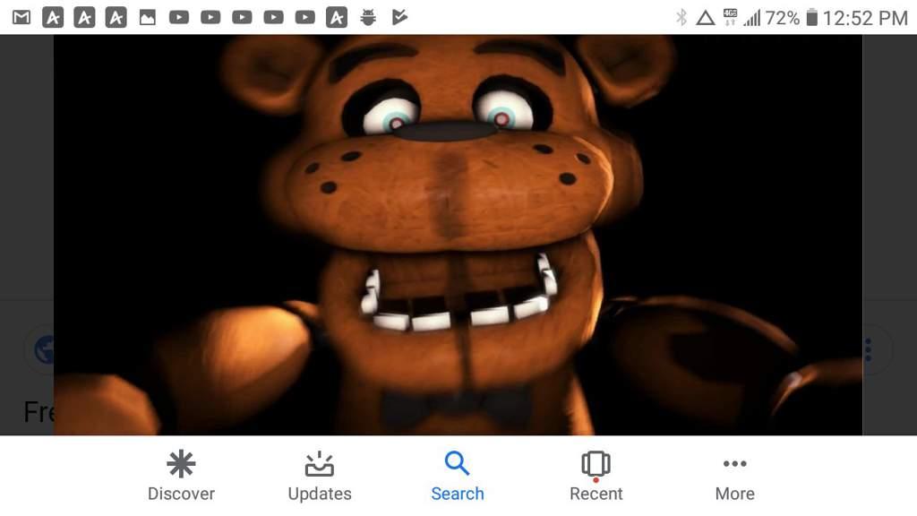 If Smash Ultimate had Five Nights at Freddy's Rep | Smash Amino