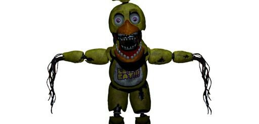 Withered Chica | Wiki | FNaF Amino [ Español ] Amino
