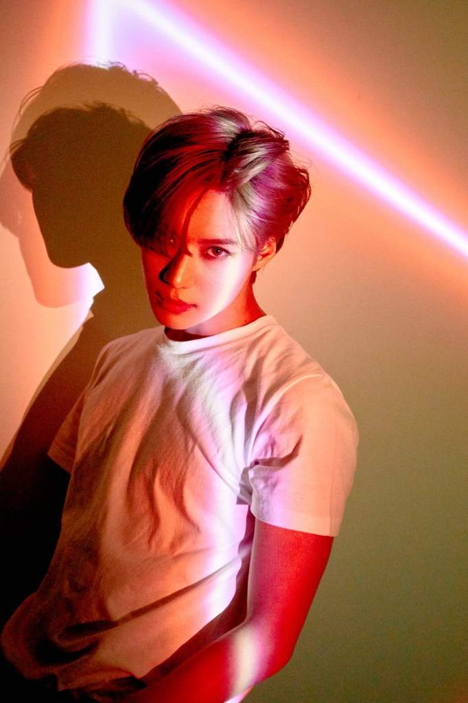 Taemin Teaser – Meta Morphoz