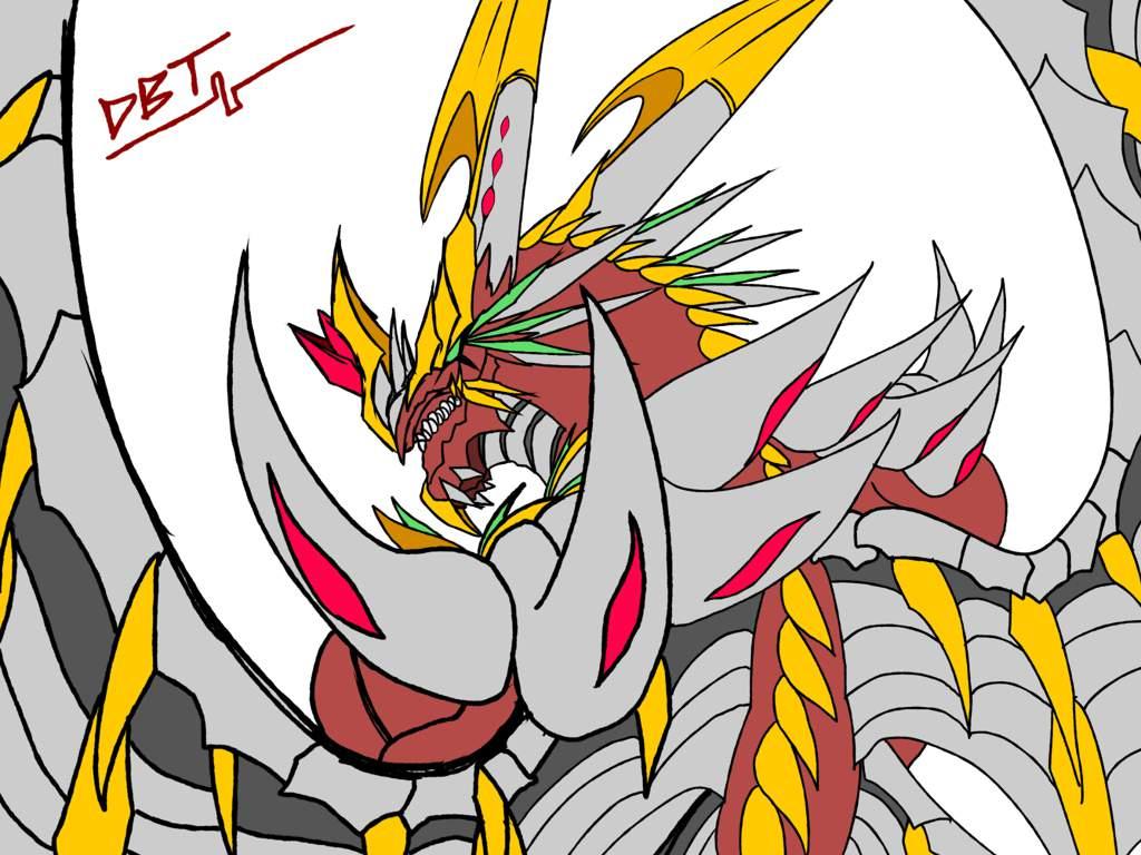 Examon X Antibody Digimon Amino Chicos Elegidos Amino If dracomon is the common ancestor of all dragon digimon, examon stands above them all as the dragon emperor. examon x antibody digimon amino