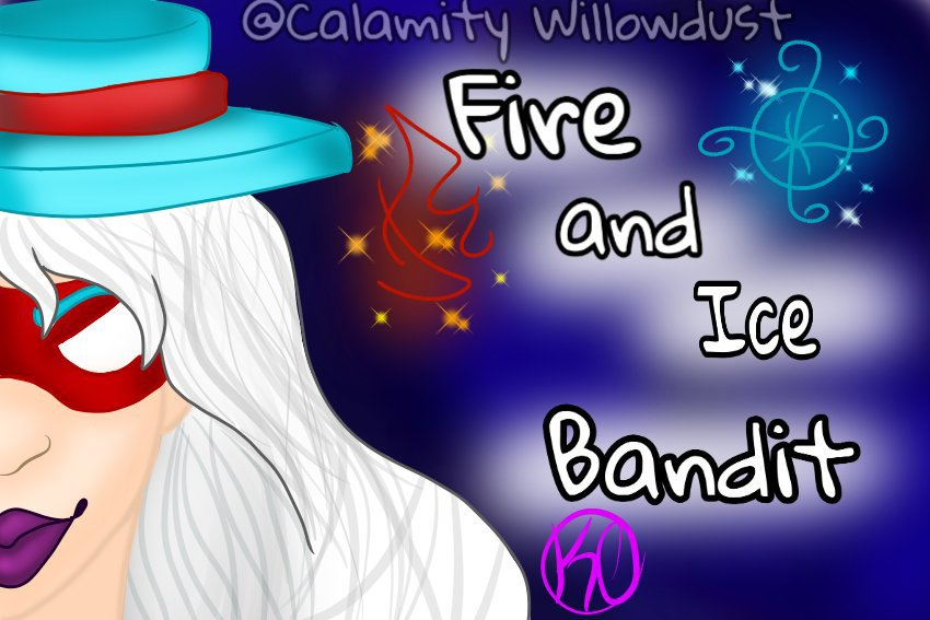 Wizard style ||Fire and Ice | Wizard101 Amino