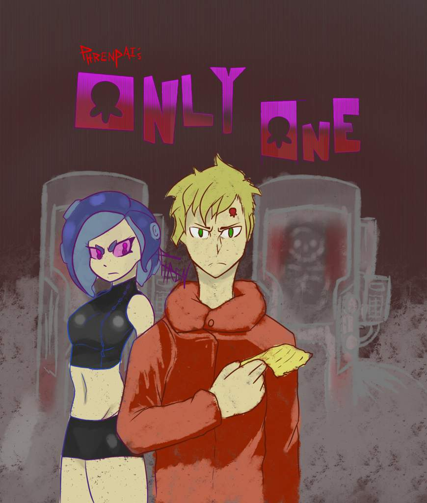 Only One: The Human who Survived