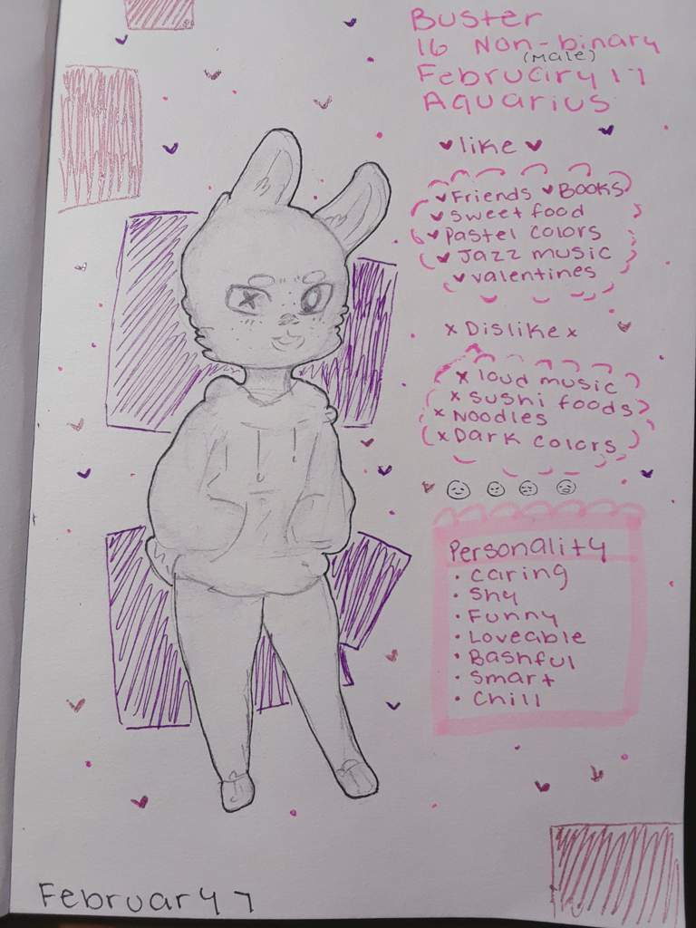 🌹Buster🌹 | Artists For Artists Amino
